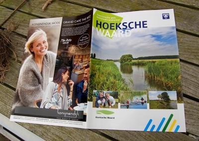 Brochures en gidsen